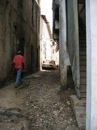 Mombasa Hafenviertel