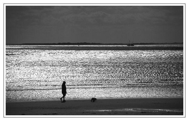 Momente am Meer .....