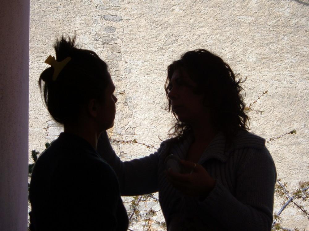 Momenti tra donne