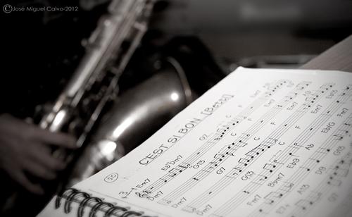 Momentos de jazz 1