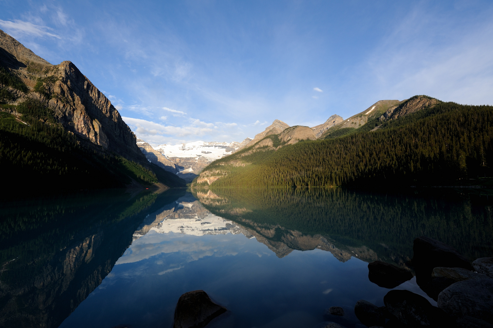 Moments of Banff National Park