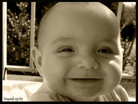 Mon + beau sourire