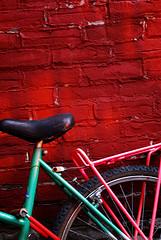 Mon Bike!