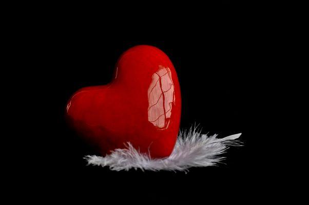 Mon coeur à la fenêtre