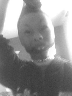 mon fils....