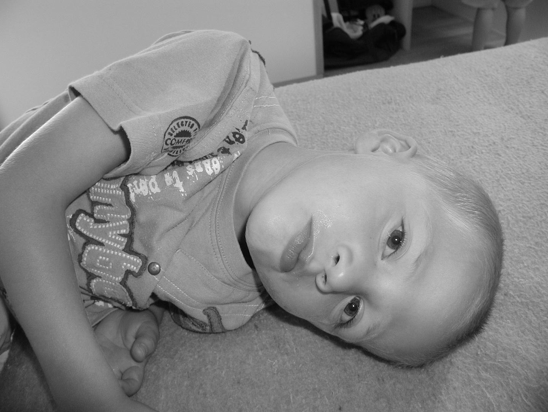 Mon fils DYLAN