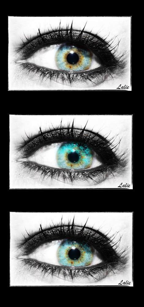 Mon oeil !