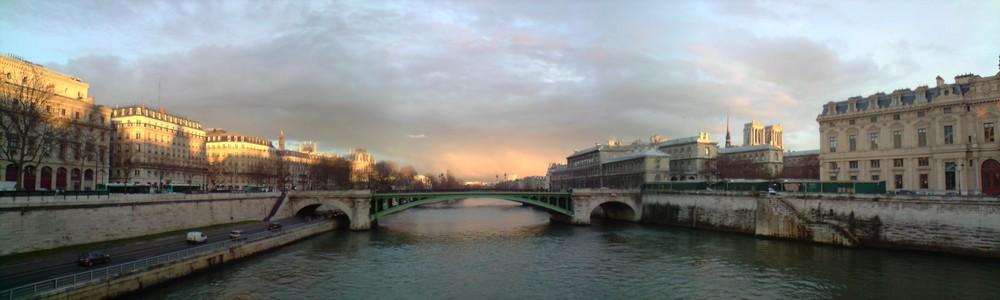 Mon Paris.