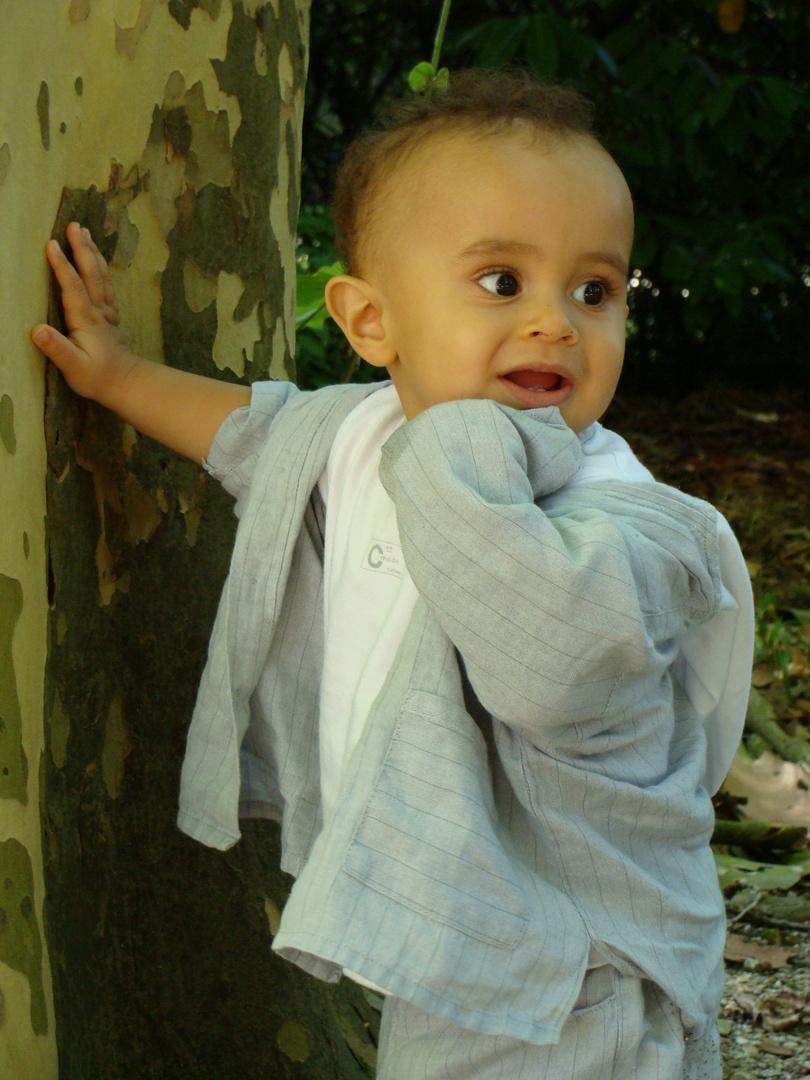 mon petit séducteur à fontainebleau