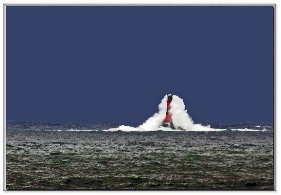 """""""mon"""" phare dans la tempète..."""