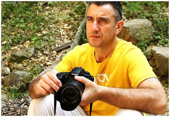 Mon photographe préféré 2