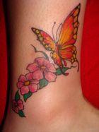 mon tattoo
