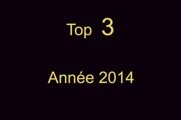 MON - TOP - 3 - 2014