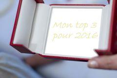 MON TOP 3 2016