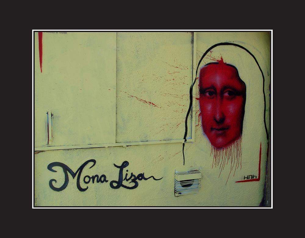 Mona, aus der Pfalz