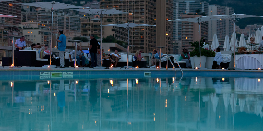 Monaco 2010/10