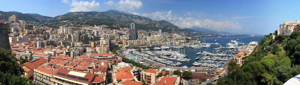 Monaco Panorama