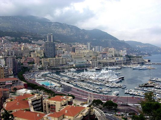 Monaco/Monte Carlo