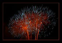 Monaco's Fireworks
