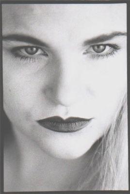 Monaleons Blick