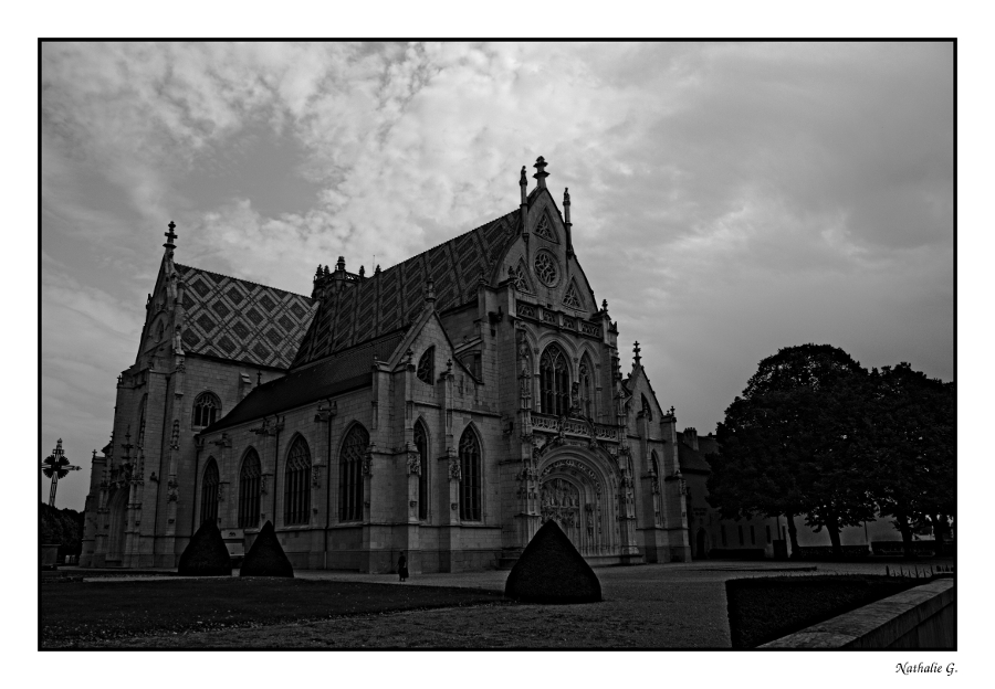 Monastère de Brou 2