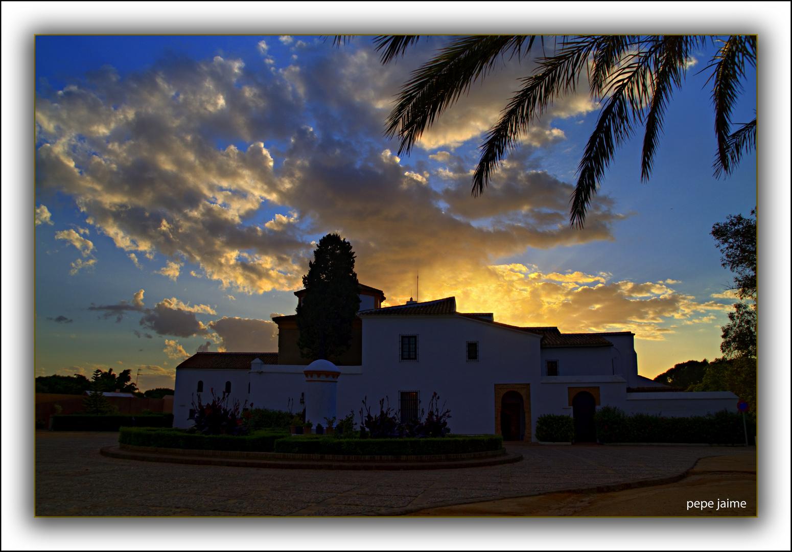 Monasterio de la Rábida (I)