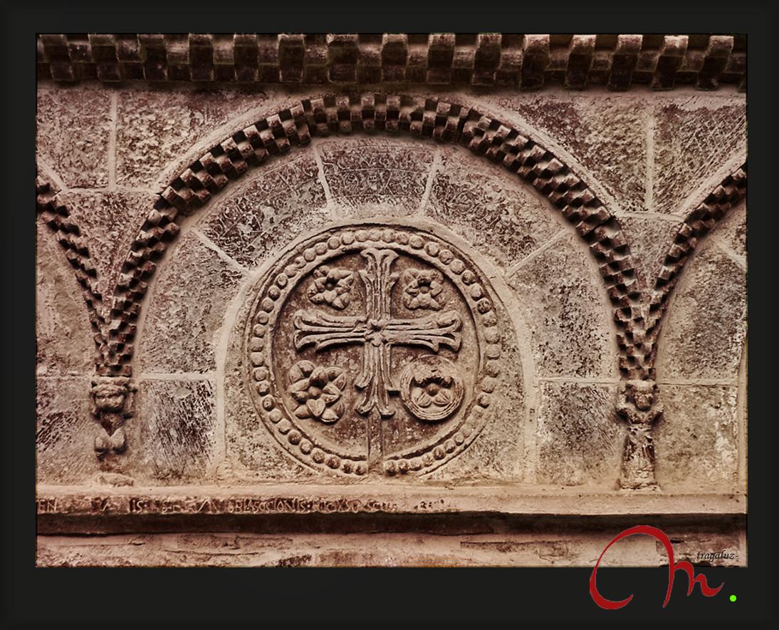 Monasterio de San Juan de la Peña... Detalles