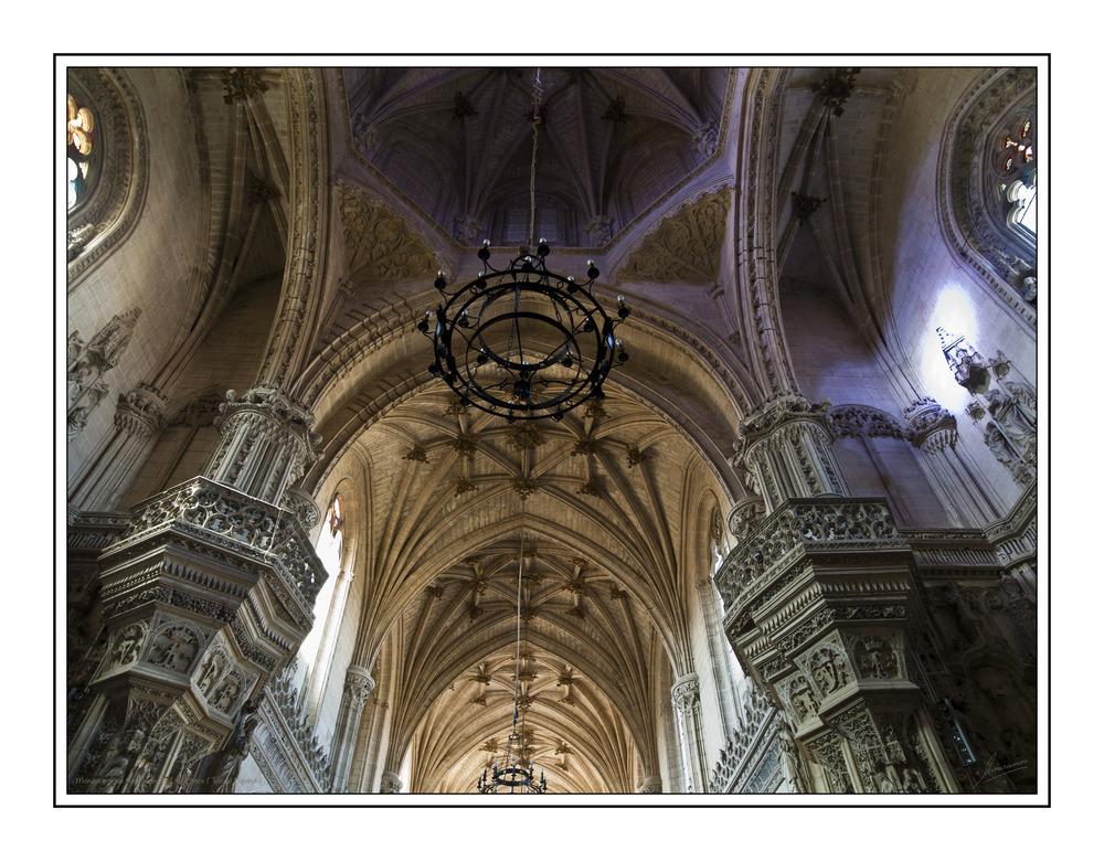 Monasterio de San Juan de Los Reyes ( Toledo Castilla La Mancha España )