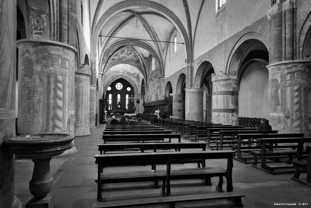 Monastero di Chiaravalle, Milano