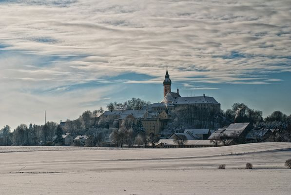 Monastery of Andechs