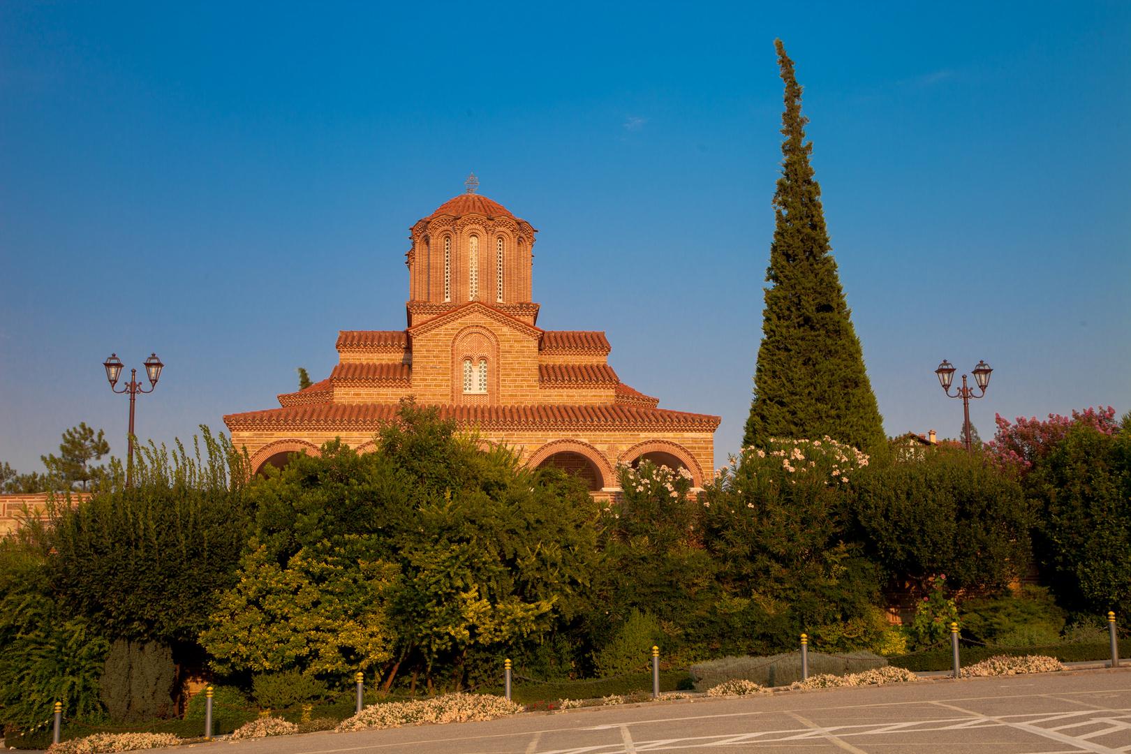 Monastery of St. John the Theologian 02