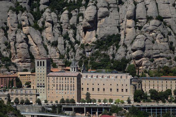 Monastir Montserrat
