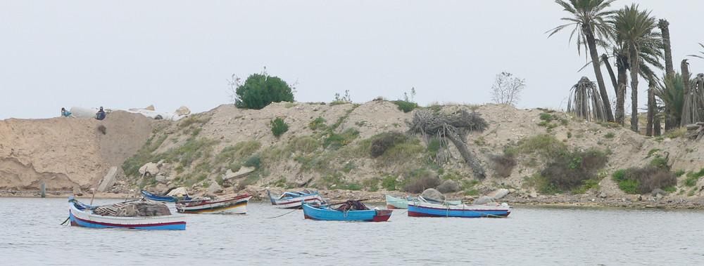 Monastir plage