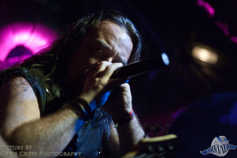 Moncry @ Delta Live Darkening 2011