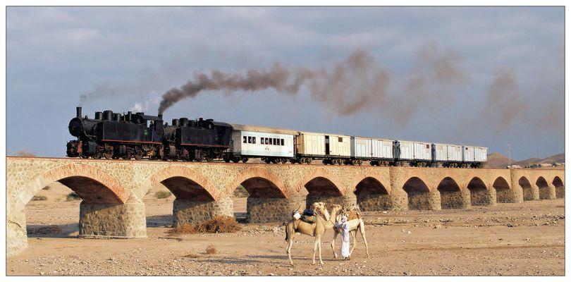 Moncullo-Viadukt