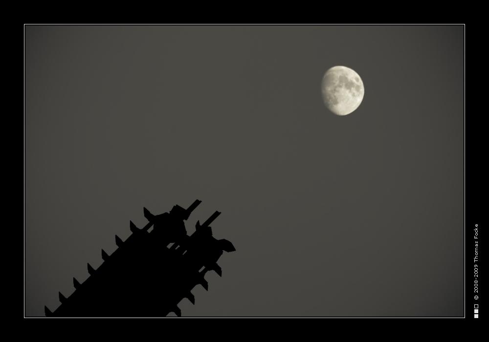 Mond #1