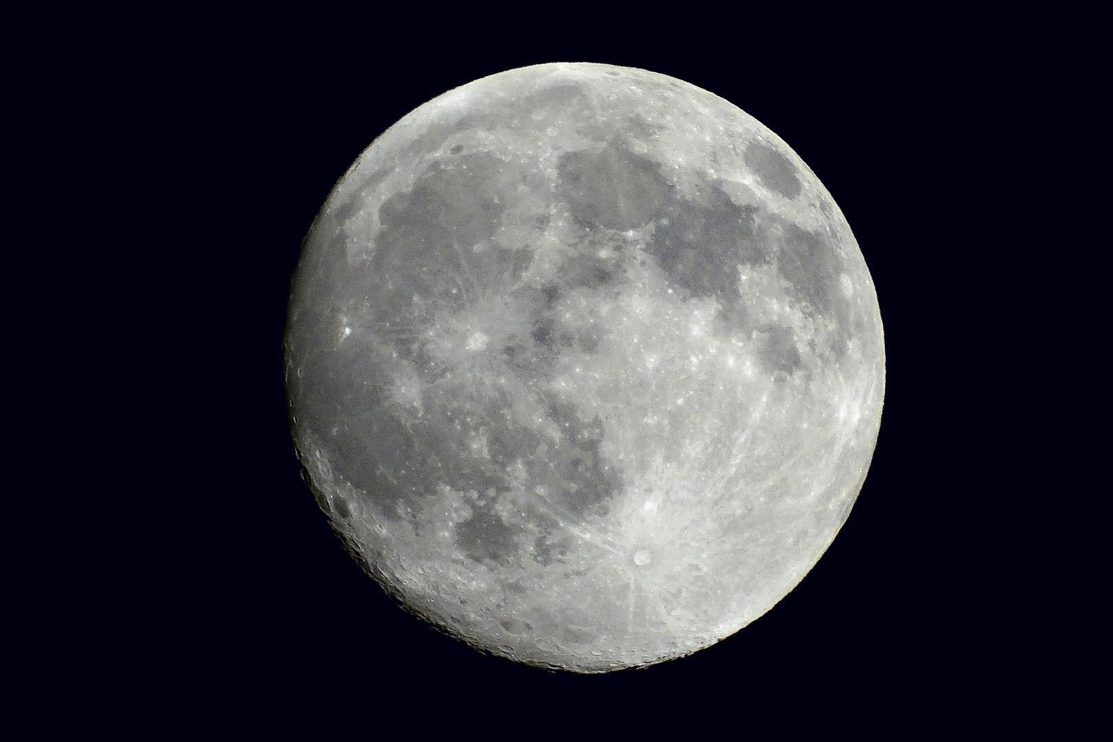 Mond (11.6.14)