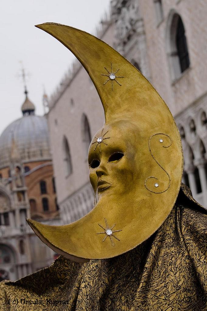 .... Mond ....