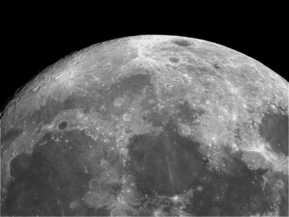 ... Mond am 07.05. - 1 ...