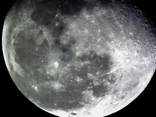 ... Mond am 17.10. ...