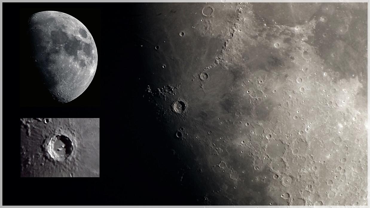 Mond am 21.03.2013