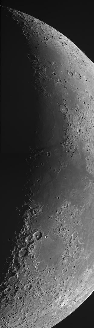 Mond (Bitte Originalgröße wählen)