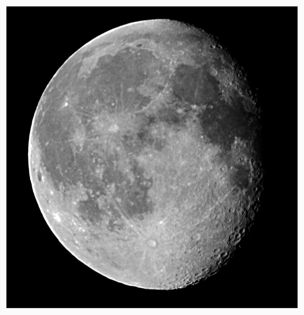 ???Mond