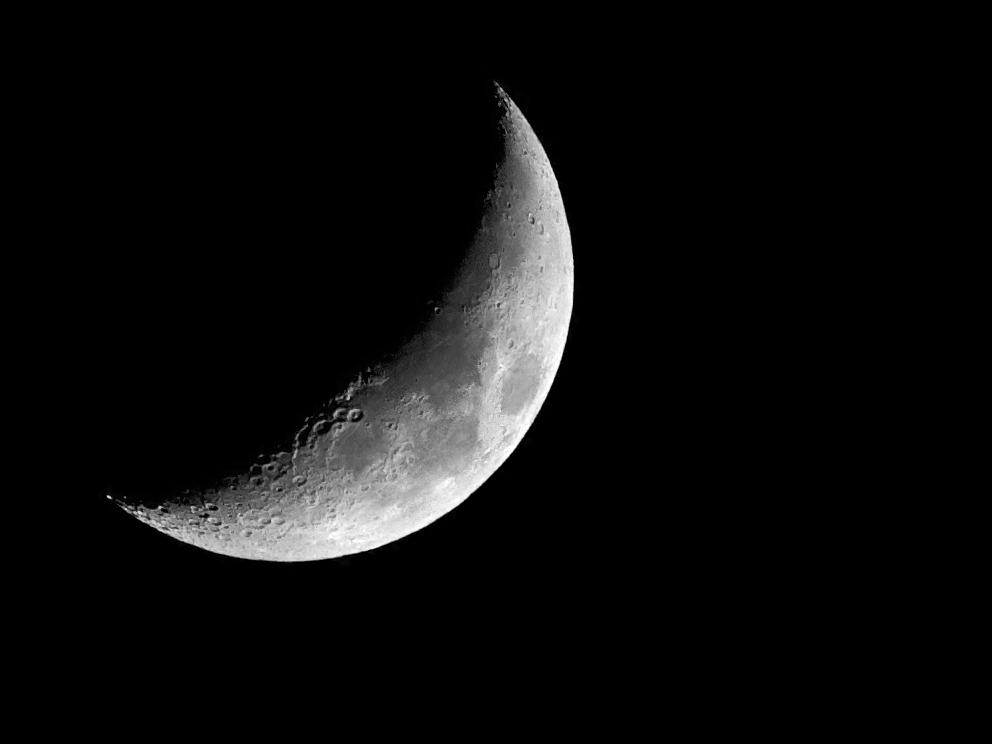 Mond )