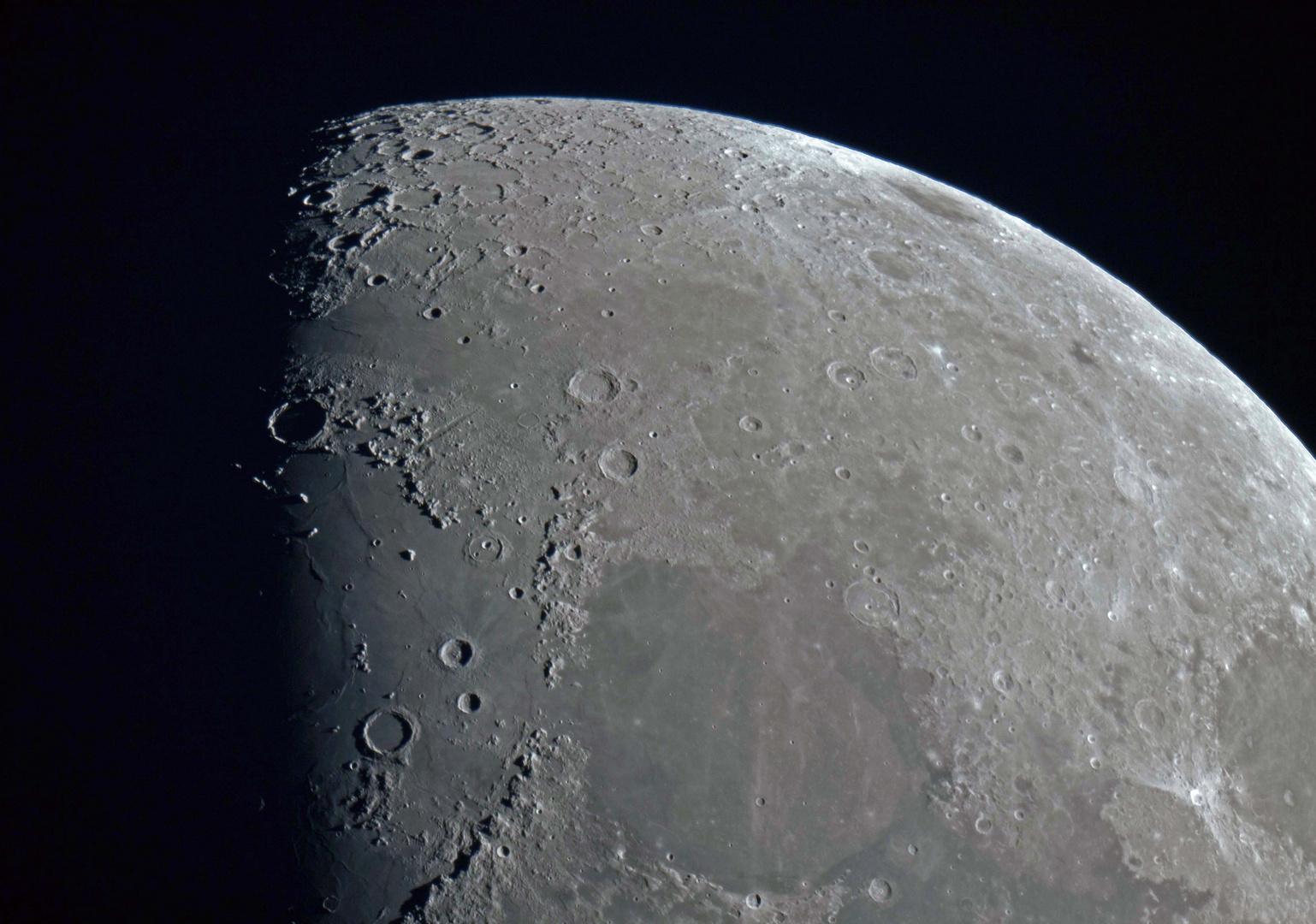 Mond im CDK20