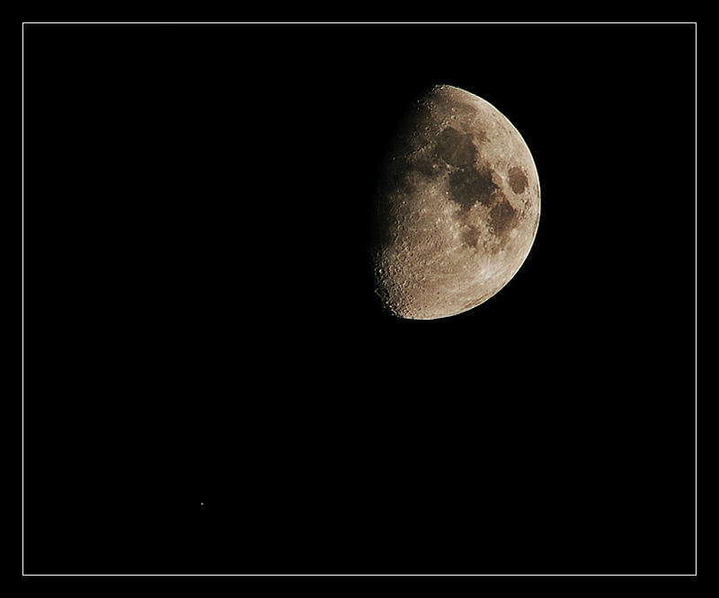 Mond & Mars