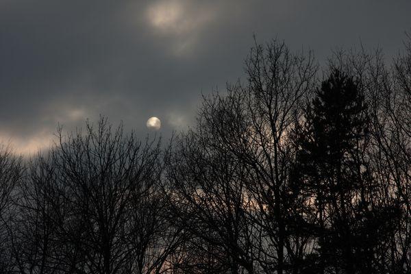 Mond oder Sonne?
