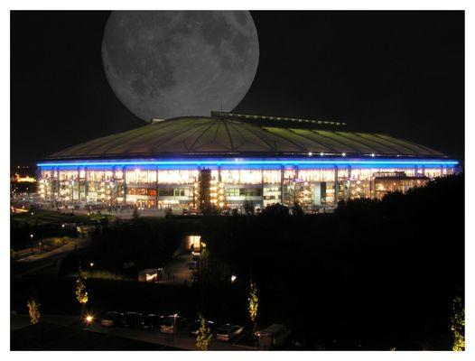 Mond Über Schalke