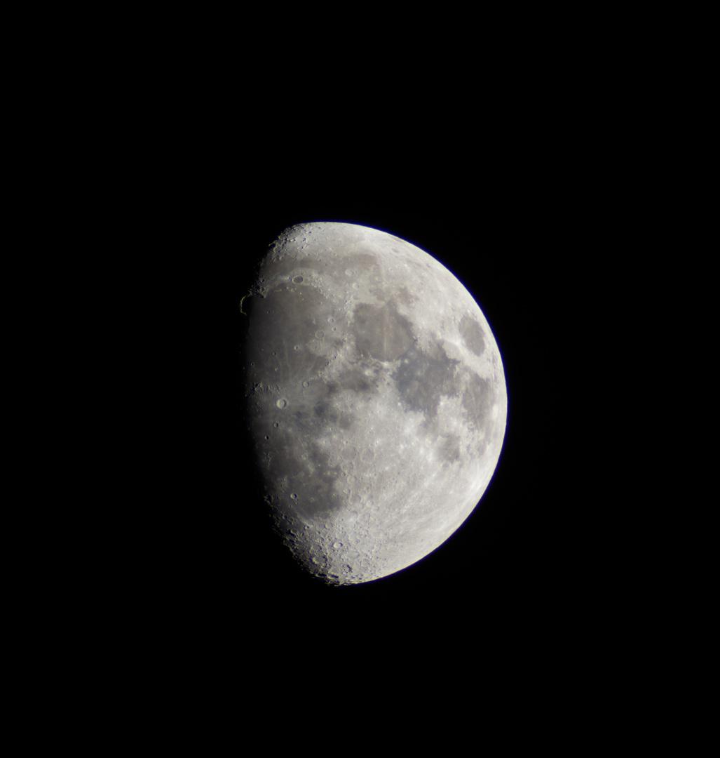 Mond vom 20.04.2013