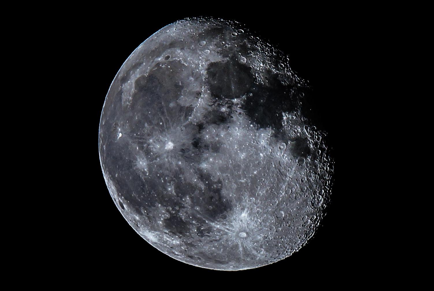 Mond vom 22.09.13